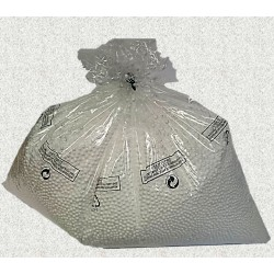 Poly Pelletts half cubic foot
