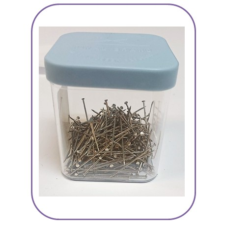 26mm Pins in Tub  25gm