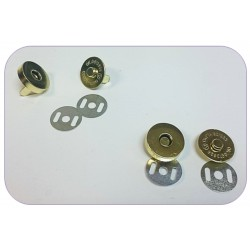 18mm Magnetic Buttons