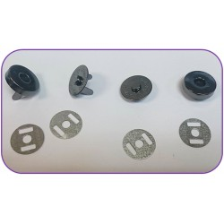 14mm Magnetic Buttons