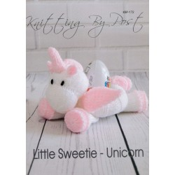 Little Sweetie - Unicorn