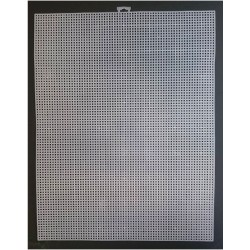 A4 Sheets Plastic Canvas 7 Count