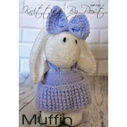 Muffin The Rabbit