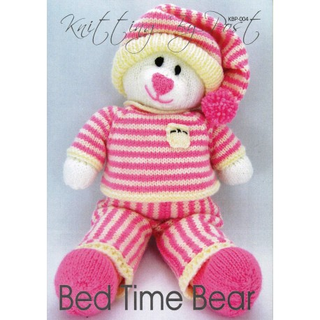 Bed Time Bear