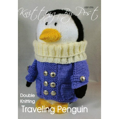 Travelling Penguin