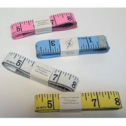 19mm  Tape Measures (wide)