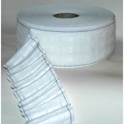 "Best 3"" Curtain Tape"
