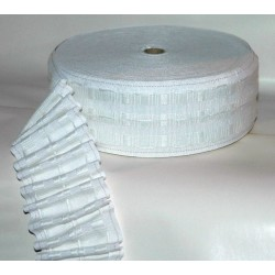70mm Curtain Tape