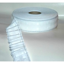 "2"" Curtain Tape"