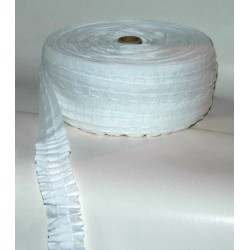 "1"" Curtain Tape"
