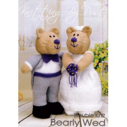 Bearly Wed