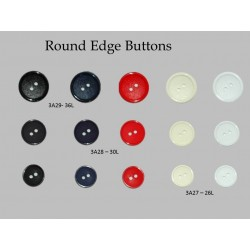 Round Edge Buttons