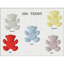 Teddy Buttons