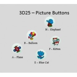 Picture Buttons