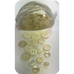 Bagged Buttons
