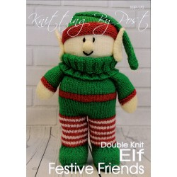 Festive Friends Elf
