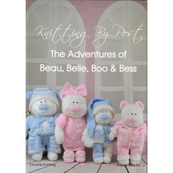 The Adventures of Beau, Belle, Boo and Bess
