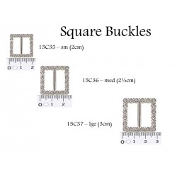 Square Buckles