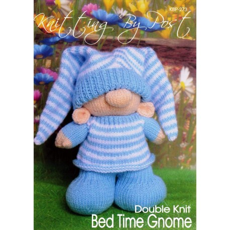 Bed Time Gnome