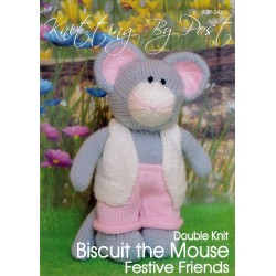 Biscuit the Mouse - Festive Friends
