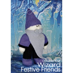 Wizard - Festive Friends