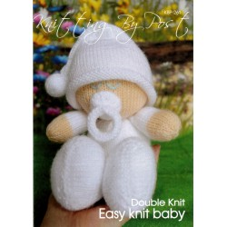 Easy Knit Baby