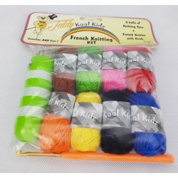 Kids Knitting Kit