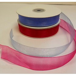 18mm Organza Ribbon