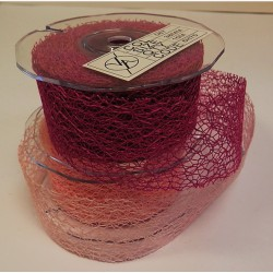 38mm Mesh Ribbon
