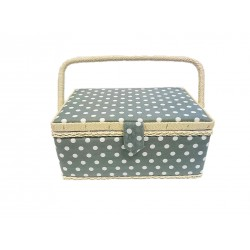 Large Sewing Box