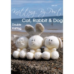 Cat, Rabbit & Dog