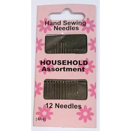House hold Sewing Needles
