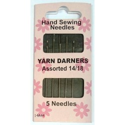Yarn Darners Sewing Needles