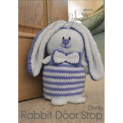 Rabbit Door Stop