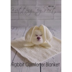 Rabbit Comforter Blanket