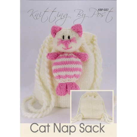 Cat Nap Sack