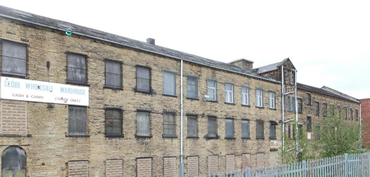 Our Globe Mills Site