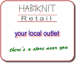 Habiknitt Retail - Your Local Outlet