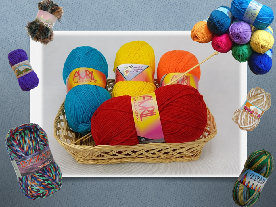 See our selection of Hand Knitting Yran