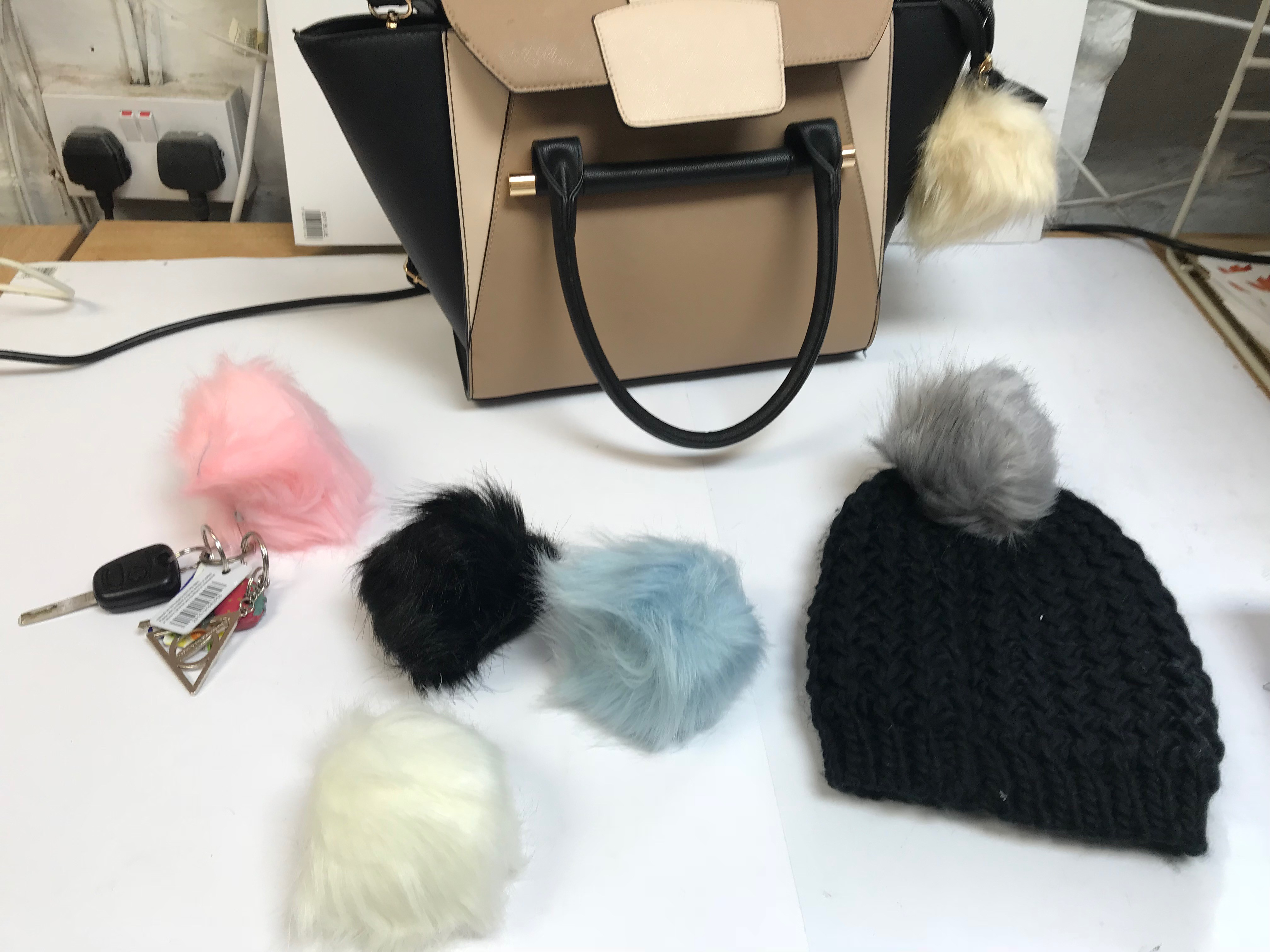 Check out our range of Pom Poms